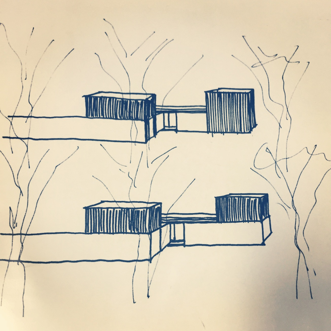Sketch by A.Mazin