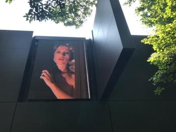 Tracy Moffatt's work, Australian Pavillion Venice