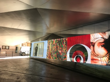 Caixa Forum, Madrid - wow